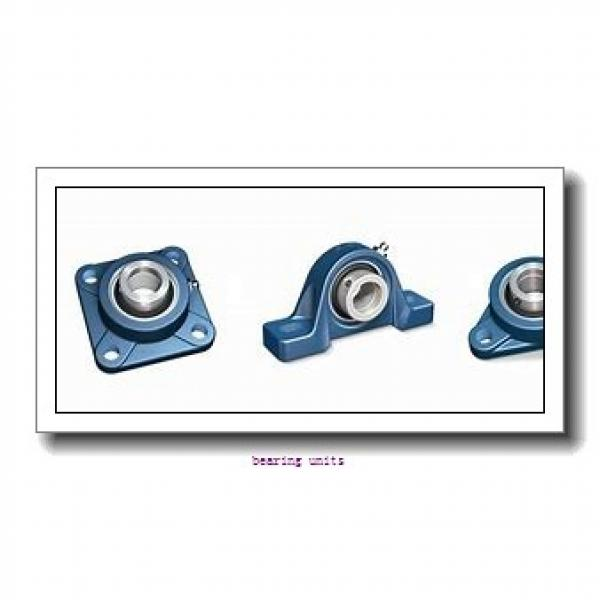 SNR ESFCE202 bearing units #3 image