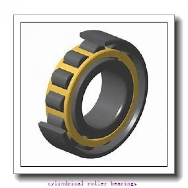 190 mm x 290 mm x 100 mm  NACHI 24038E cylindrical roller bearings #2 image