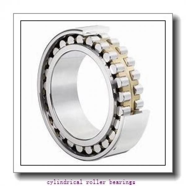 45 mm x 75 mm x 40 mm  NACHI E5009NR cylindrical roller bearings #1 image