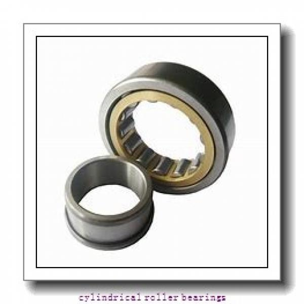 190 mm x 290 mm x 100 mm  NACHI 24038E cylindrical roller bearings #1 image