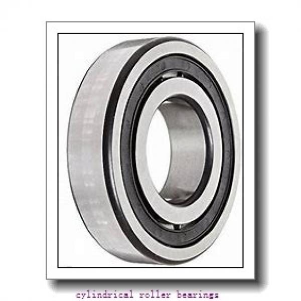 Toyana NF1892 cylindrical roller bearings #1 image