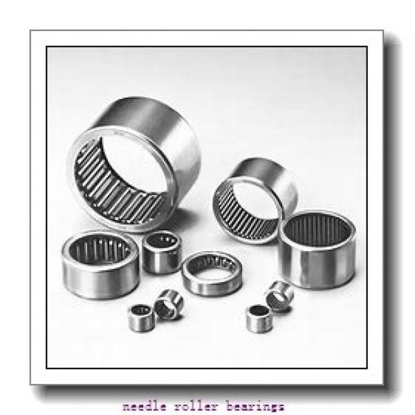 INA F-92129.2 needle roller bearings #2 image