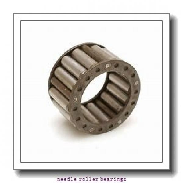 65 mm x 90 mm x 25 mm  INA NA4913 needle roller bearings #2 image