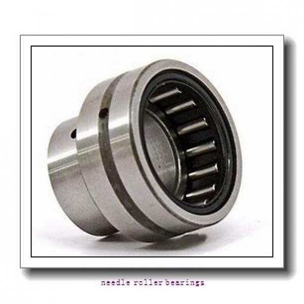 NBS K 28x32x16,5 needle roller bearings #1 image