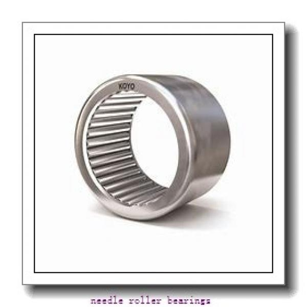 65 mm x 90 mm x 25 mm  INA NA4913 needle roller bearings #1 image