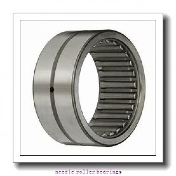 INA SCE96 needle roller bearings #1 image