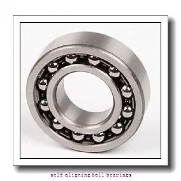 AST 1200 self aligning ball bearings #1 image