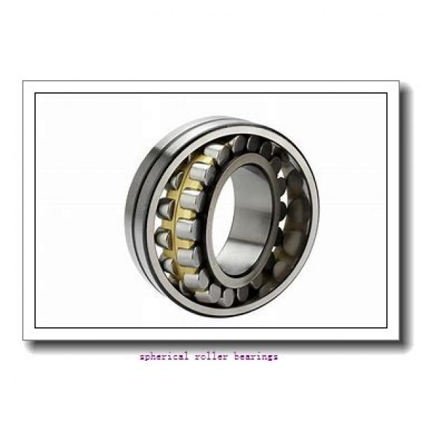 200 mm x 310 mm x 82 mm  ISO 23040W33 spherical roller bearings #2 image