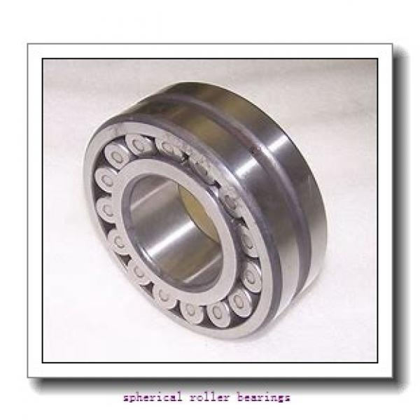 220 mm x 370 mm x 120 mm  NKE 23144-K-MB-W33+AH3144 spherical roller bearings #1 image