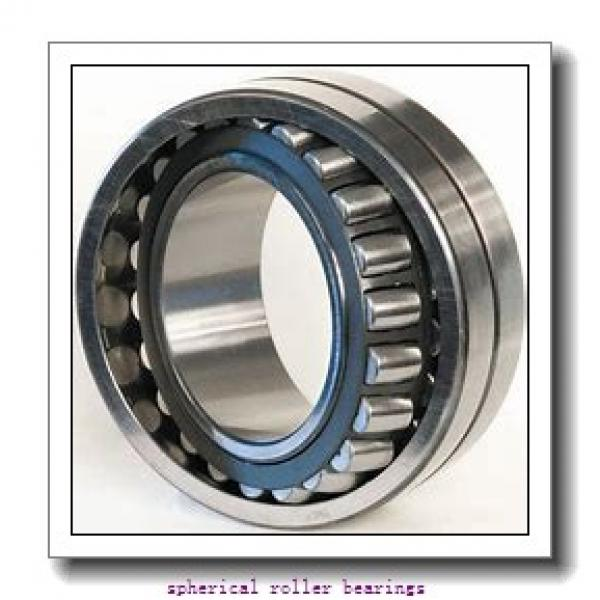 Toyana 20222 KC spherical roller bearings #2 image