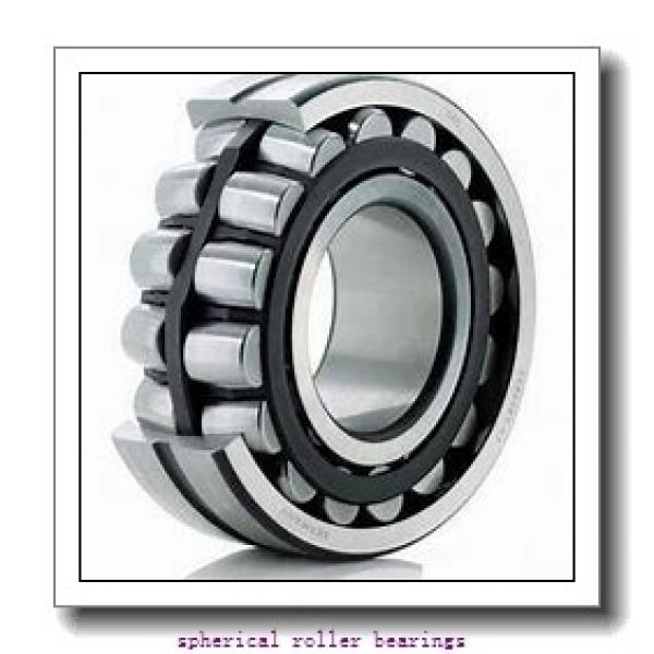 220 mm x 370 mm x 120 mm  NKE 23144-K-MB-W33+AH3144 spherical roller bearings #2 image