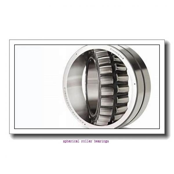 200 mm x 310 mm x 82 mm  ISO 23040W33 spherical roller bearings #1 image