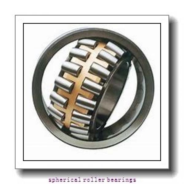 85 mm x 180 mm x 41 mm  ISO 21317 KCW33+H317 spherical roller bearings #2 image