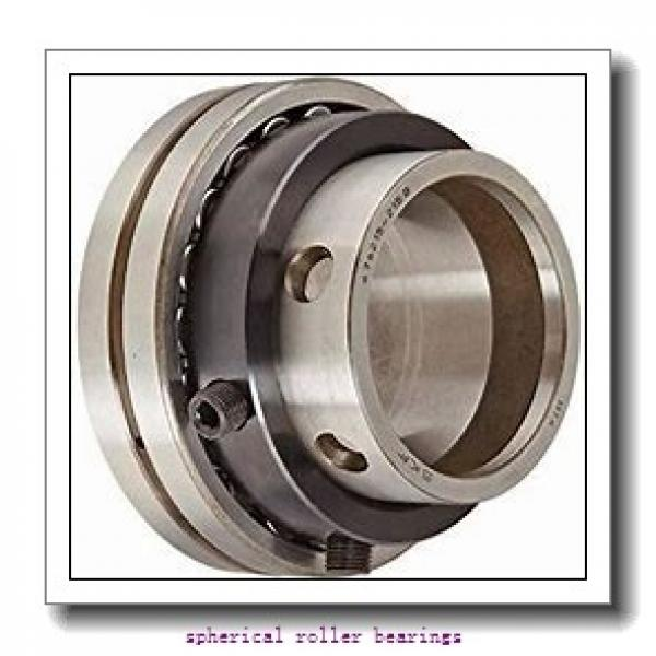 85 mm x 180 mm x 41 mm  ISO 21317 KCW33+H317 spherical roller bearings #1 image