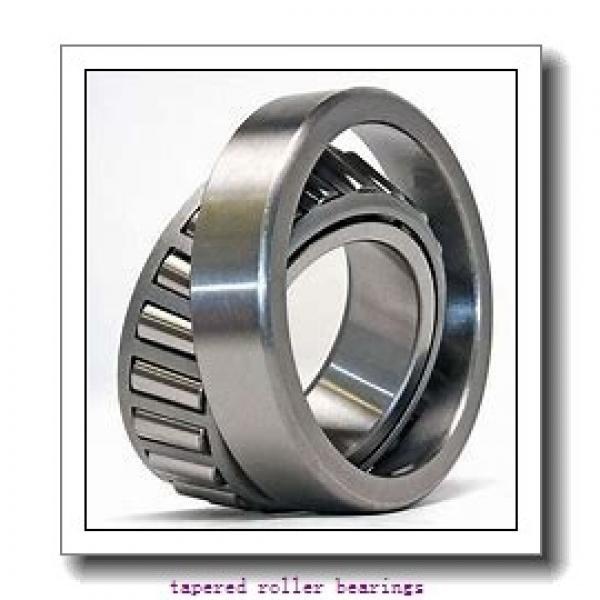 KOYO 42686/42620 tapered roller bearings #2 image