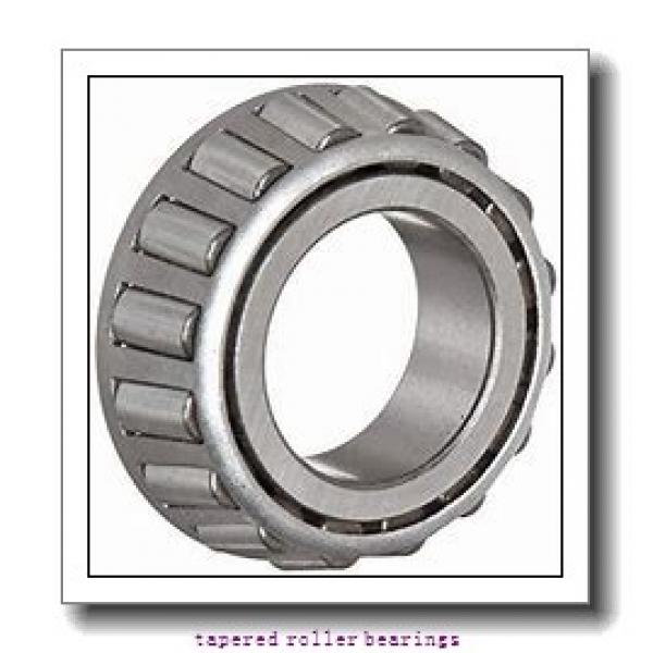 120,65 mm x 169,862 mm x 26,195 mm  ISO L225842/10 tapered roller bearings #2 image