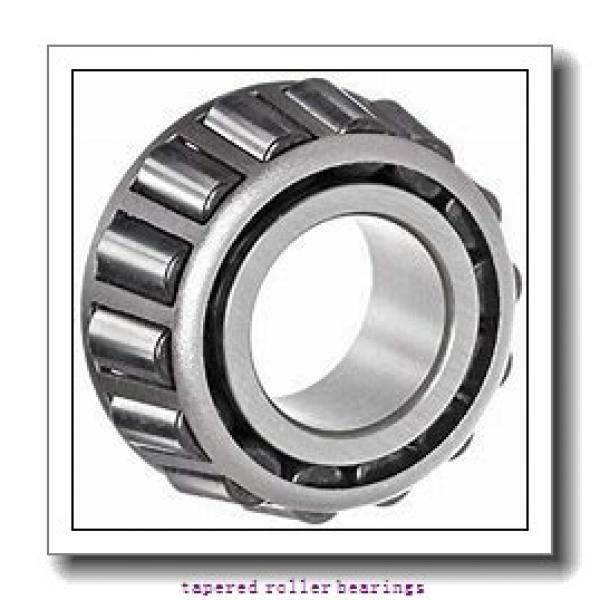 Toyana 395A/394A tapered roller bearings #2 image