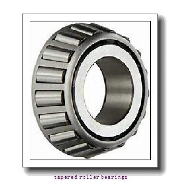 120,65 mm x 169,862 mm x 26,195 mm  ISO L225842/10 tapered roller bearings #1 image