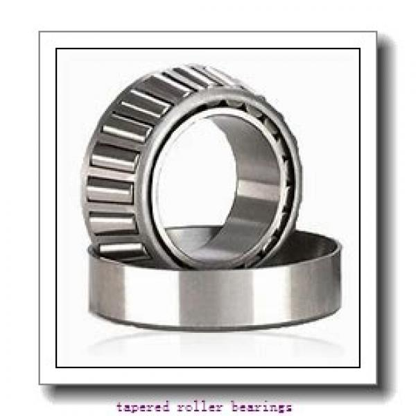 Toyana 385/382A tapered roller bearings #1 image