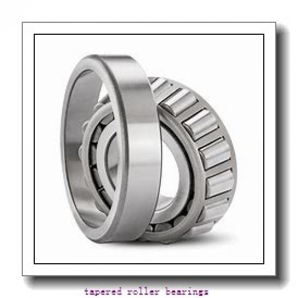Toyana 385/382A tapered roller bearings #2 image