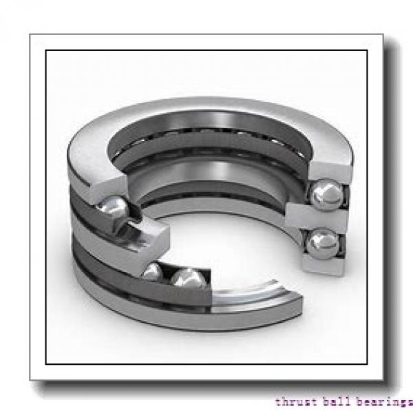 INA GT30 thrust ball bearings #1 image