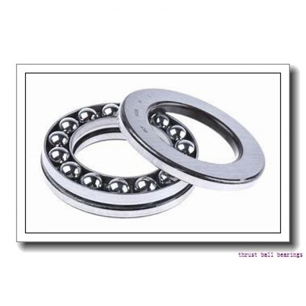 INA GT30 thrust ball bearings #2 image